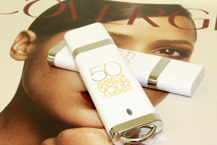 CoverGirl Custom USB Drives