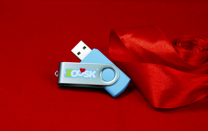 SWM Custom USB Drives