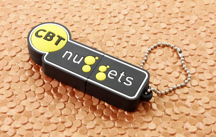 CBT Custom USB Drive